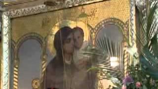 Престольный праздник в Храме Всех Святых 2007
