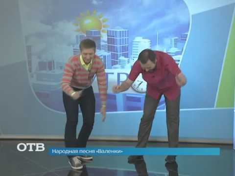 Самый эффектный мужской танец