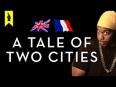 A Tale of Two Cities – Thug Notes Summary & Analysis