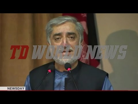Afghanistan election: Abdullah rejects second round poll result