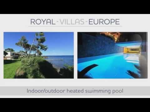 The Best Vacation Villas / Homes St Tropez