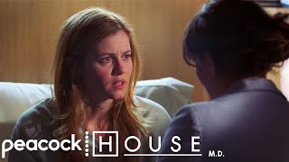 Somebody Should Be Upset | House M.D.