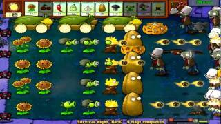 Plants Vs. Zombies Part 37_  Not So Low Maintenance.
