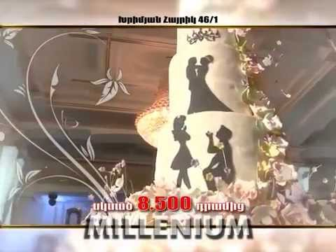 Millennium Gyumri
