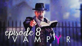 Vampyr - All Cutscenes The Movie [Game Movie] Episode 8