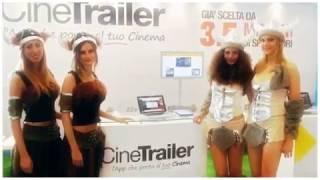 CineTrailer @ Riccione 2014