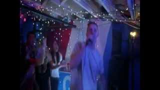 Watch Sammy Adams Tear It Up video