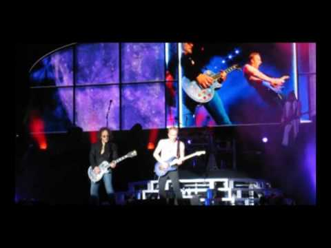 Def Leppard - Rock On (Picture Video) Video
