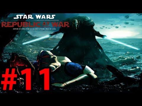 Star Wars Republic at War Malevolence Star Wars Republic at War as