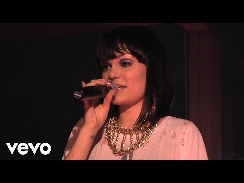 Sonerie telefon » Jessie J – Price Tag (Live in NY)