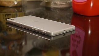 Sony Xperia Z5 - Review - Sick Specs, Waterproof and MicroSD