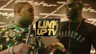 Trapstar Wireless Takeover 2019 | Feat. Harry Pinero, Bugzy Malone, Stefflon Don + More | Link Up TV