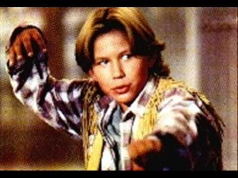 Jonathan Taylor Thomas Apoligize Video