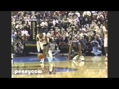 NBA Greatest Duels: Allen Iverson vs. Stephon Marbury (2001) *Game after 2001 NBA All Star *AI 38