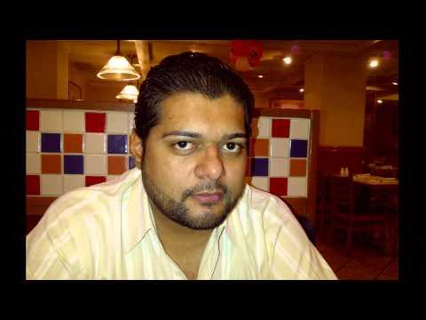 Eric Engineer - Tune Mere Jana Kabhi Nahi Jana Ishq Mera Dard...