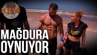 Survivor All Star - Seda Duygu