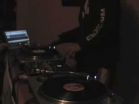 Drum n bass(Ragga) mix Video