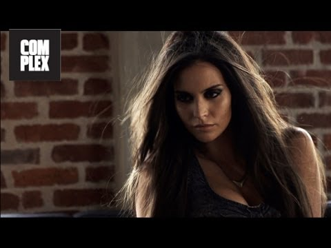Genesis Rodriguez Hot Complex Youtube
