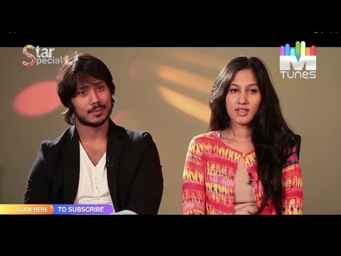 Harshvardhan Deo & Cherry Mardia talk about Jigariyaa