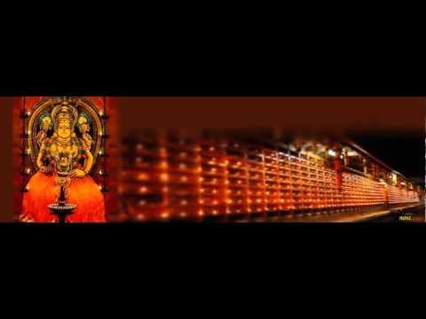 Anjana Silayil Aadhi Parasakthi Amme Kumaranelloor Ambe..!!(mini Anand) video
