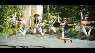 Pop UP Dance Team [Pum Pum] TEASER