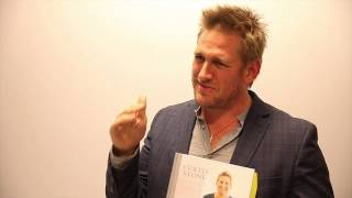 An Indigo Minute with Curtis Stone