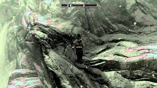 The Elder Scrolls V: Skyrim - Flying Horse