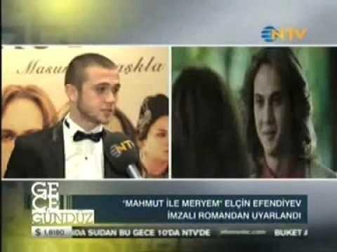 NTV Mahmut �le Meryem Gala Haberi