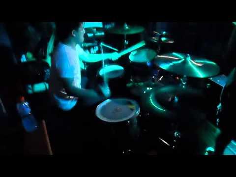 SICKPIG  (live @ Rakista Radio Jam, Back to the 90's Bar, QC, Philippines )