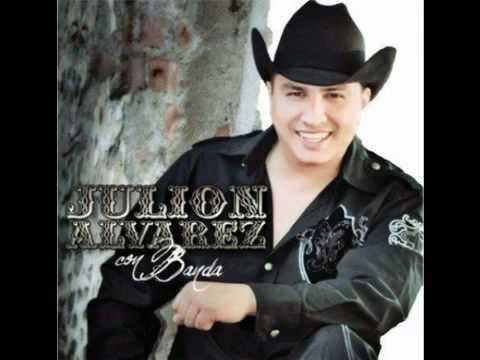 Julion Alvarez Terrenal Youtube