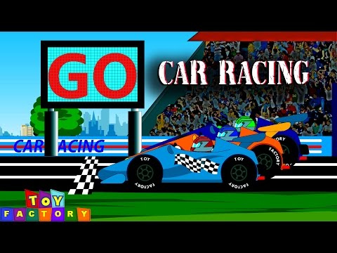 Cars for kids | racing cars for children | سيارات اطفال | سيارات اطفال كرتون