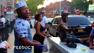 Bobby Shmurda & Rowdy Rebel A Day In The Life Of GS9..DA PRODUCT DVD