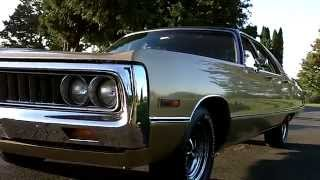 1972 Chrysler Newport   www.supersportmotors.com   SOLD