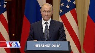 FBI: Nga tiếp tục tìm cách gây bất hòa ở Mỹ (VOA)