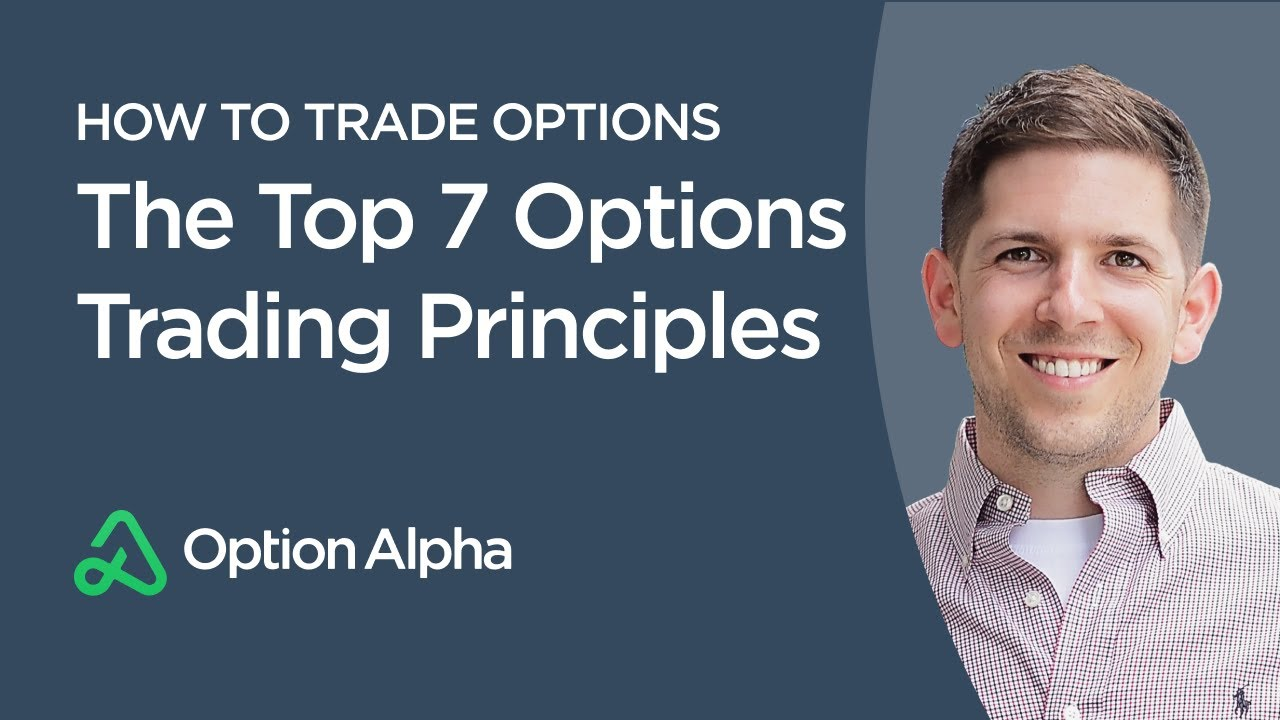 What are options trading