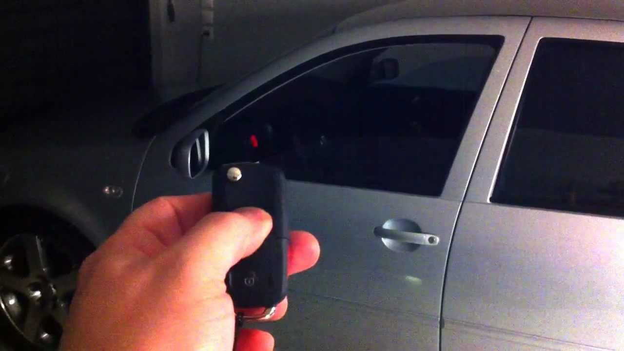 VW Golf 4 Interior Monitoring Sensors Alarm DWA Siren