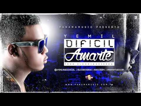 Yemil - Difícil Amarte (MP3)