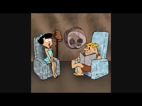 Flintstones: Domestic Violence