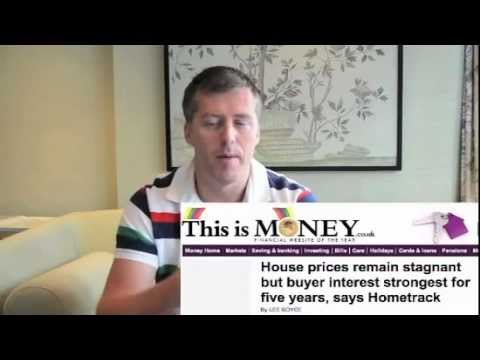 Why now is the time to invest in London Property - YPCtv Education