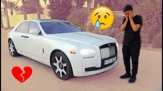 Sold My Rolls Royce ...