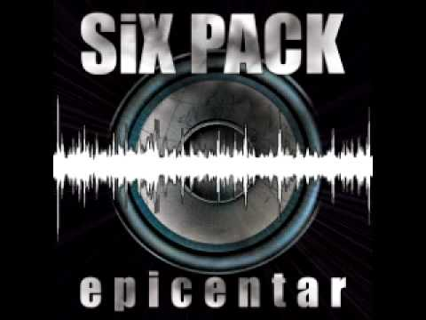 Six Pack - Druze moj [2011]