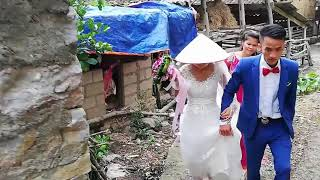 Đám cưới người tày ở cao bằng