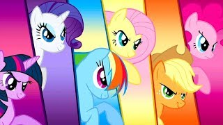 My Little Pony: Harmony Quest - Fun Pet Pony Care Mini Games - Magical Adventure Gameplay