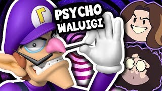 Psycho Waluigi - Game Grumps