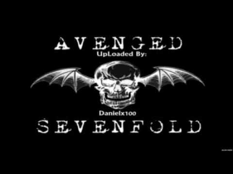 Avenged Sevenfold-Blinded In Chains