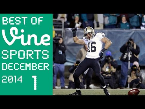 Best Sport Vines | December 2014 Week 1