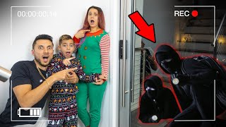 We FINALLY CAUGHT The People Who STOLE Our CHRISTMAS PRESENTS!! | The Royalty Family