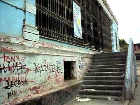 Casa Hacienda Infantas (Distrito de San Martín de Porres en la Ciudad de Lima)