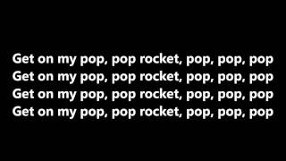 Watch Jedward Pop Rocket video