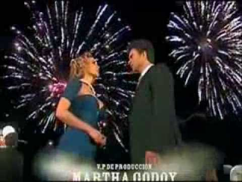 Aracely Arambula. Juntos Tu y Yo. (versión completa)